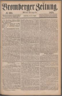 Bromberger Zeitung, 1878, nr 434