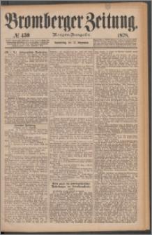 Bromberger Zeitung, 1878, nr 459