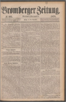 Bromberger Zeitung, 1878, nr 461