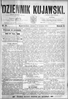 Dziennik Kujawski 1894.04.29 R.2 nr 96
