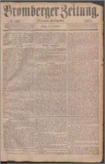 Bromberger Zeitung, 1878, nr 501