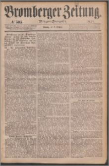 Bromberger Zeitung, 1878, nr 505