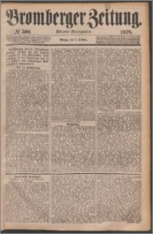 Bromberger Zeitung, 1878, nr 506