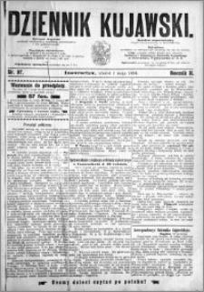 Dziennik Kujawski 1894.05.01 R.2 nr 97