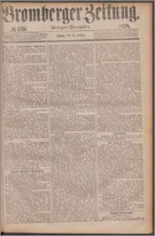 Bromberger Zeitung, 1878, nr 526