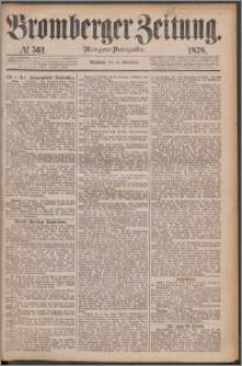 Bromberger Zeitung, 1878, nr 561