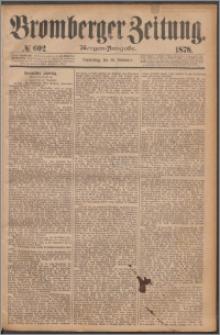 Bromberger Zeitung, 1878, nr 602