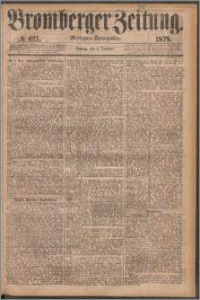 Bromberger Zeitung, 1878, nr 621