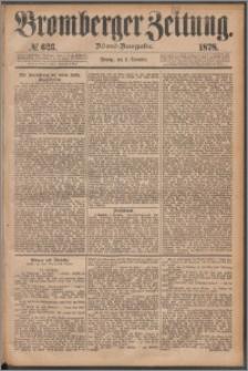 Bromberger Zeitung, 1878, nr 623