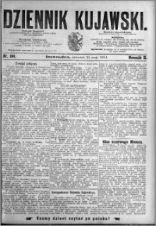 Dziennik Kujawski 1894.05.10 R.2 nr 104