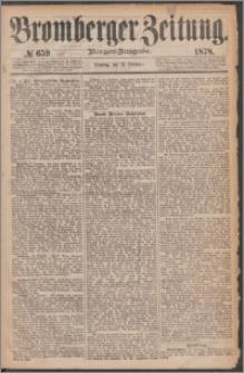 Bromberger Zeitung, 1878, nr 659