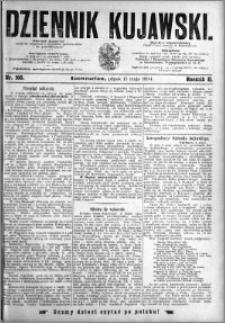 Dziennik Kujawski 1894.05.11 R.2 nr 105