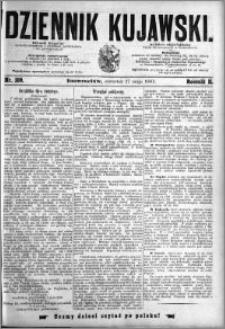 Dziennik Kujawski 1894.05.17 R.2 nr 109