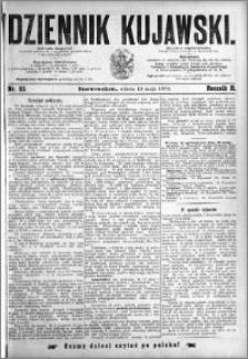 Dziennik Kujawski 1894.05.19 R.2 nr 111
