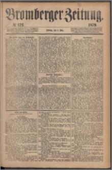 Bromberger Zeitung, 1879, nr 172