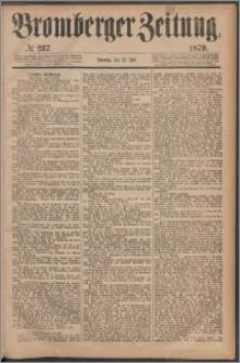 Bromberger Zeitung, 1879, nr 237