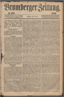 Bromberger Zeitung, 1879, nr 253