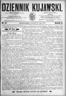 Dziennik Kujawski 1894.05.27 R.2 nr 117