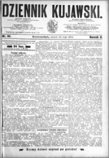 Dziennik Kujawski 1894.05.29 R.2 nr 118