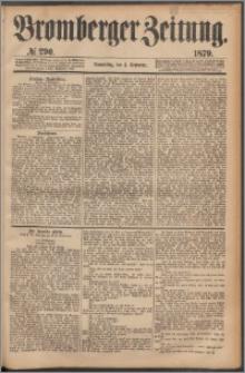Bromberger Zeitung, 1879, nr 290