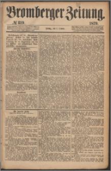 Bromberger Zeitung, 1879, nr 319
