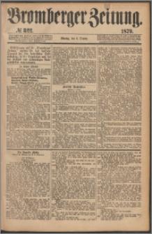 Bromberger Zeitung, 1879, nr 322