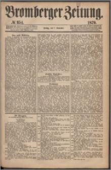 Bromberger Zeitung, 1879, nr 354