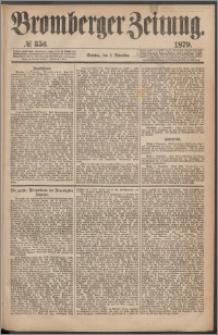 Bromberger Zeitung, 1879, nr 356