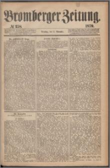 Bromberger Zeitung, 1879, nr 358