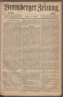 Bromberger Zeitung, 1879, nr 361