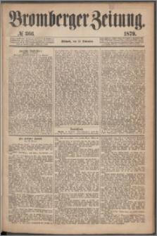 Bromberger Zeitung, 1879, nr 366