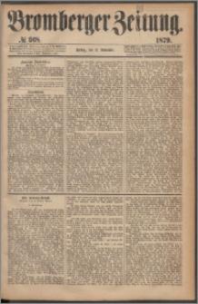 Bromberger Zeitung, 1879, nr 368