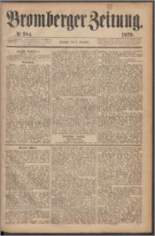 Bromberger Zeitung, 1879, nr 384