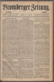 Bromberger Zeitung, 1879, nr 395