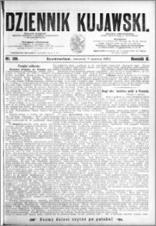 Dziennik Kujawski 1894.06.07 R.2 nr 126