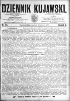 Dziennik Kujawski 1894.06.10 R.2 nr 129