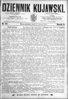 Dziennik Kujawski 1894.06.15 R.2 nr 133
