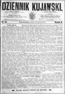 Dziennik Kujawski 1894.06.16 R.2 nr 134