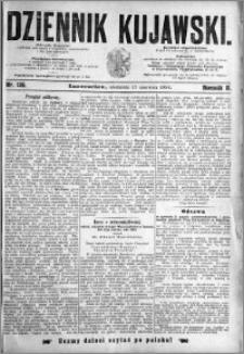 Dziennik Kujawski 1894.06.17 R.2 nr 135