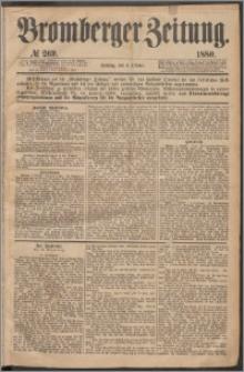 Bromberger Zeitung, 1880, nr 269