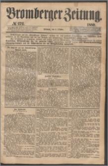 Bromberger Zeitung, 1880, nr 272