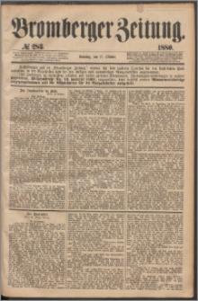Bromberger Zeitung, 1880, nr 283