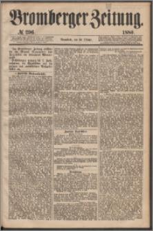 Bromberger Zeitung, 1880, nr 296