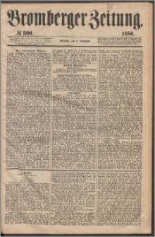 Bromberger Zeitung, 1880, nr 300
