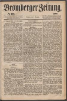 Bromberger Zeitung, 1880, nr 306