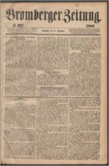 Bromberger Zeitung, 1880, nr 307