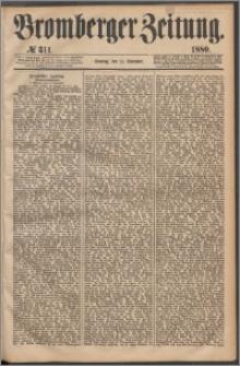 Bromberger Zeitung, 1880, nr 311