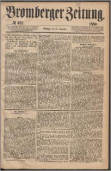 Bromberger Zeitung, 1880, nr 321