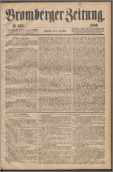 Bromberger Zeitung, 1880, nr 335