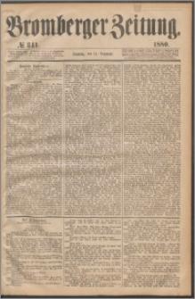 Bromberger Zeitung, 1880, nr 341